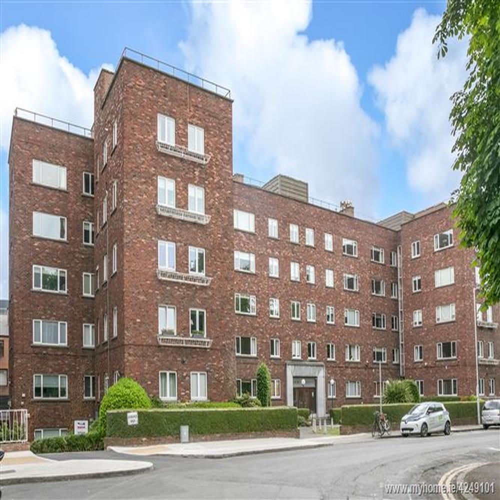 Canal Place Apartments: 43 Court Apartments, Wilton Place, Dublin 2, Dublin