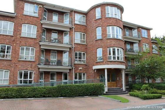 2 Bed Apartment To Let