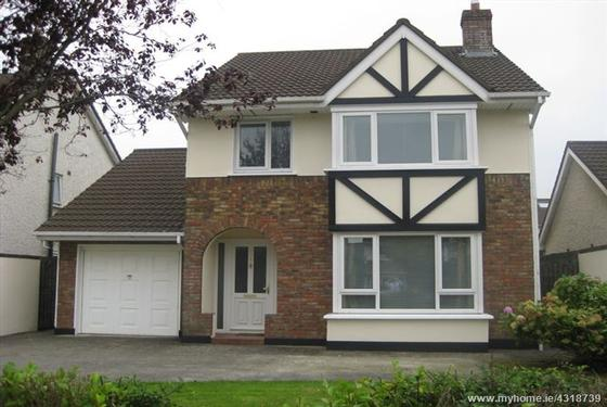 4 Bed Detached To Let