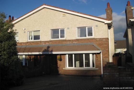 4 Bed Semi-Detached To Let