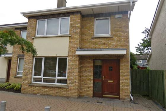 3 Bed Terraced House To Let