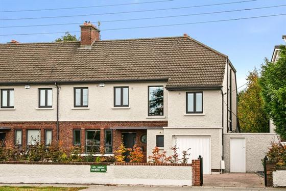 5 Bed Semi-Detached To Let